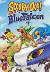 Scooby Doo - Mask of the blue falcon DVD