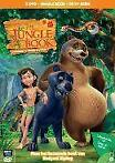 Jungle book - De tv serie deel 5 (9 & 10) DVD