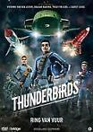 Thunderbirds are go - Seizoen 1 deel 1 DVD