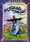 The Sound of music op DVD