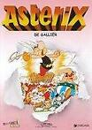 Asterix de Gallier DVD