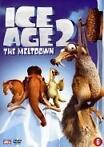 Film Ice age 2 op DVD