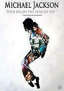 Film Michael Jackson - Who killed the king of pop op DVD