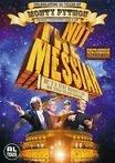 Film Not the messiah (He's a very naughty boy) op DVD
