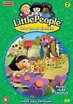 Little People 2 - Sonya Lee en de lente DVD
