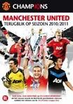 Film Manchester United - Season review 2010-2011 op DVD