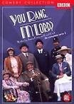 You rang m'lord - Seizoen 3 op DVD