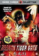 Dragon tiger gate DVD