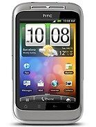 HTC Wildfire S SPARES OR REPAIRS