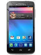 Alcatel One Touch - Unlocked any SiM- Android Smartphone OS V 4 Paddington Brisbane North West Preview