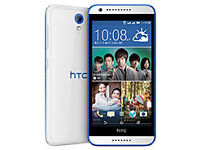 HTC Desire 620 unlocked with box