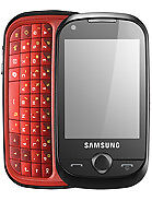 BRAND NEW SAMSUNG CORBY PRO PHONE UNLOCKED TOUCH AND SLIDE