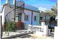 Legal Country Property in Andalucia
