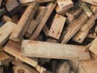Scrap Timber, Timber Off-Cuts, Firewood