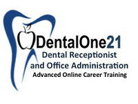 Dental Office Administration and Reception Certificate-Online!