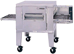 Licoln Impinger 1456 Fastbake 32 Inch Conveyor Pizza Oven Bar Beach Newcastle Area Preview