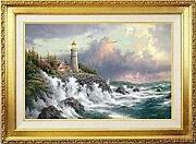 R Thomas Painting