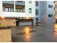 Secure Parking Space in Leeds, LS2, Leeds (SP42680)