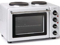 small electric cookers from, £69.00