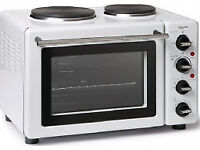 new cookers, from £69.00