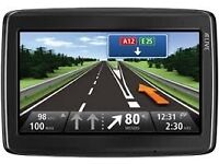 5 inchTOMTOM Touch Screen Satellite Navigation