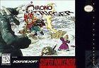 Chrono Trigger Nintendo SNES Video Games