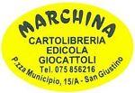 LA MARCHINA