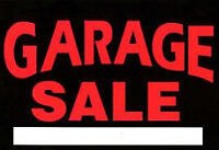 Amazing Community Garage Sale, Sat May 30th 8-2, Vaughan