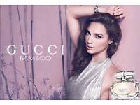 Gucci Bamboo Eau De Parfum 30ml women