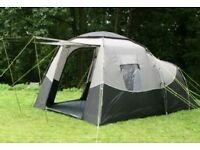 Outdoor Revolution Starcamper 4 four berth tent