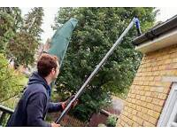 Gutter cleaning/clearing services