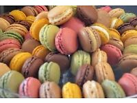 Pastry Chef Quality European Production - Chiswick West London £24000