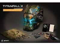 Titanfall 2 wearable helmet