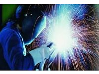 Metal Welder Looking For Job