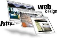 Need a web designer-Gain North American Experience & Reference