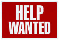 Full-Time Garbage Pitchers Needed, $12.50 hourly