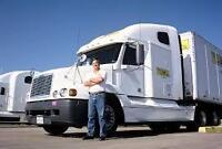 G licensed Truck Driver - start asap!