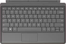 Microsoft Surface Touch Keyboard and Cover new