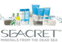 Get Seacret Products Here!