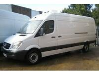 MAN AN VAN Cheap an reliable removals from 1item to house moves rubbish an collections 07424944880