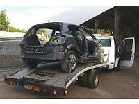 SCRAP CAR WANTED ANYWHERE IN AND AROUND THE MIDLANDS