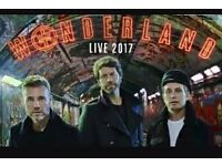 3 no Take That tickets at swansea (Liberty Stadium)for sale