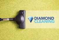 Diamond Cleaning Services
