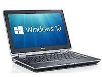Laptop Dell Latitude E6330 13.3-inch Laptop Intel Core i5 3320M 2.6GHz 8GB RAM, 500GB HDD