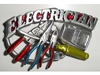 ELECTRICIAN LEICESTER. ALL JOBS AND BREAKDOWNS. EVENING AND WEEKEND APPOINTMENTS AVAILABLE