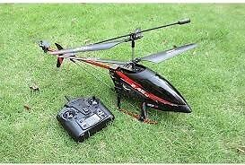 """Helicopter - 3.5 Channel 29"""" Long Co-Axial Helicopter"""