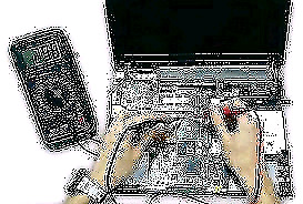 RÉPARATION PC et vente de pc