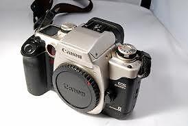 Canon EOS Elan II