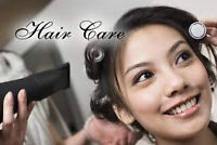 Hair Care Assistant