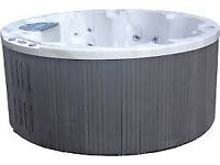 5 seater Hot Tub Only £4,999.00 Including cover/steps/chemical start up kit and delivery